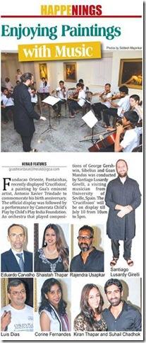 Press - Herald Trindade