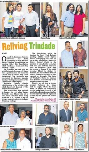 Press - NT Trindade