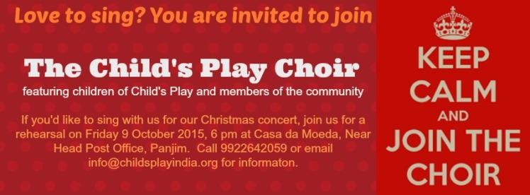 cpif choir